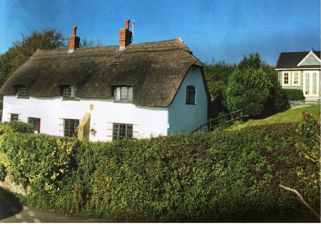3 Bedrooms House for sale in West Coker Hill, West Coker, Yeovil