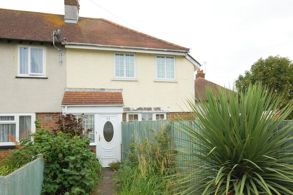 3 Bedrooms End Of Terrace House for sale in Clarendon Street, Herne Bay