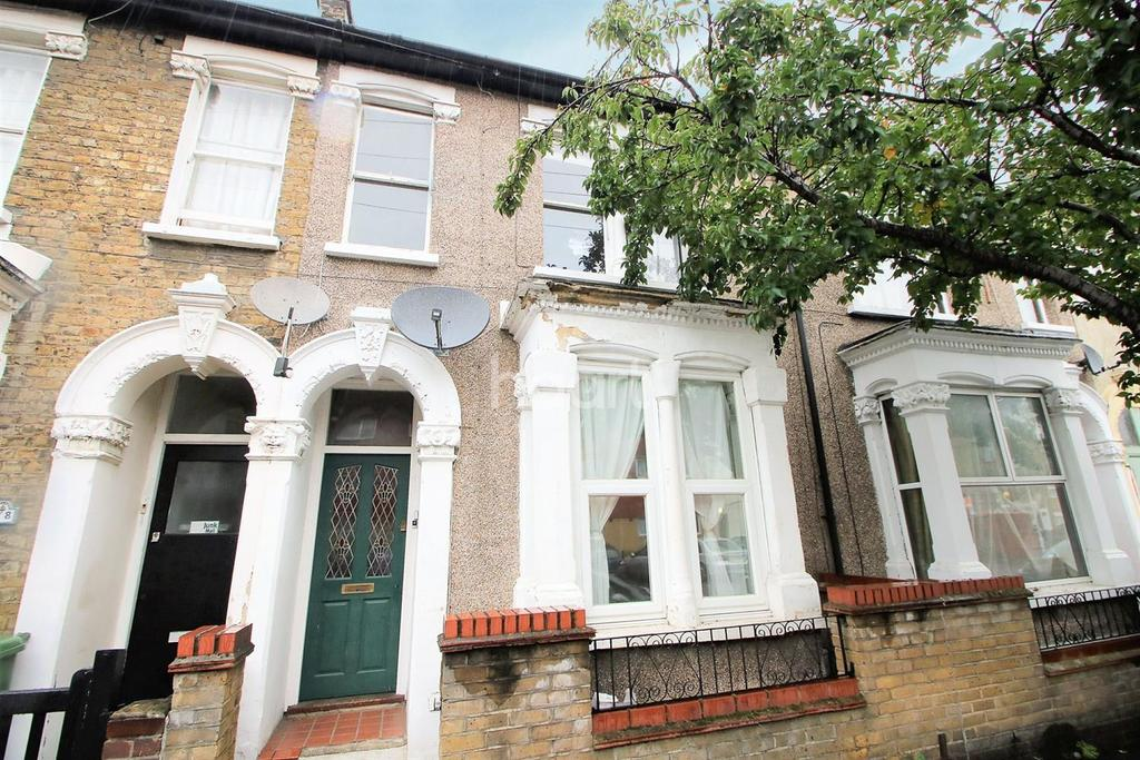 1 Bedroom Flat for sale in Shirley Road, Stratford, London, E15