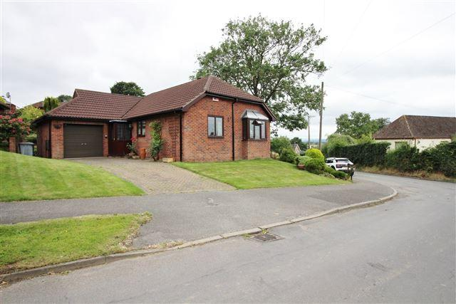 3 Bedrooms Bungalow for sale in Serlby Lane, Harthill, S26 7WE