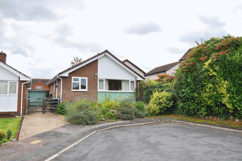 2 Bedrooms Detached Bungalow for sale in ALPHINGTON
