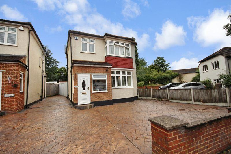 3 Bedrooms Detached House for sale in Baldwyns Park, Bexley