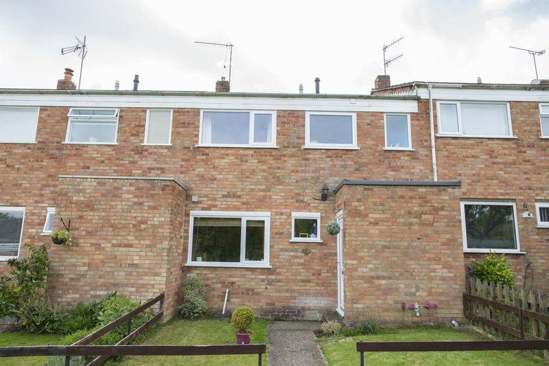 3 Bedrooms Terraced House for sale in Sherborne Road, Bury St. Edmunds