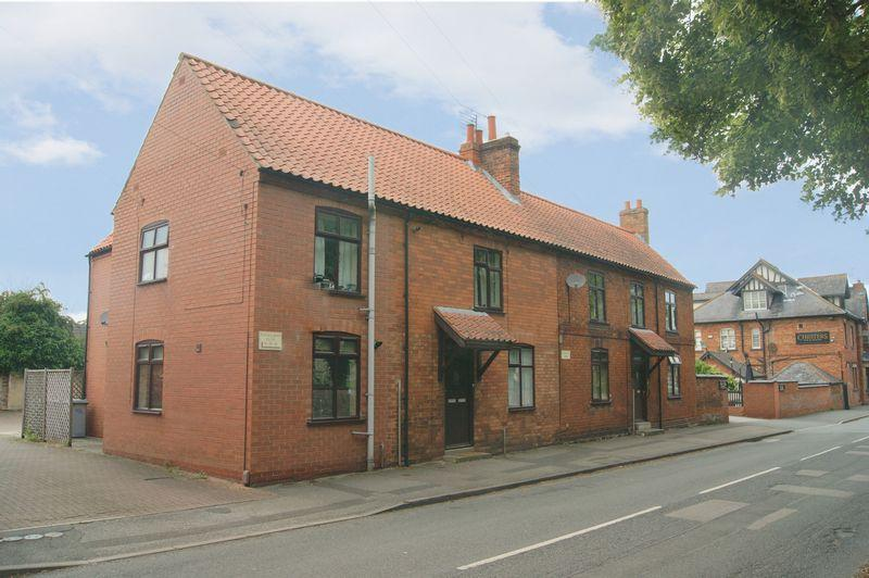 1 Bedroom Apartment Flat for sale in Pinfold Mews, Newark