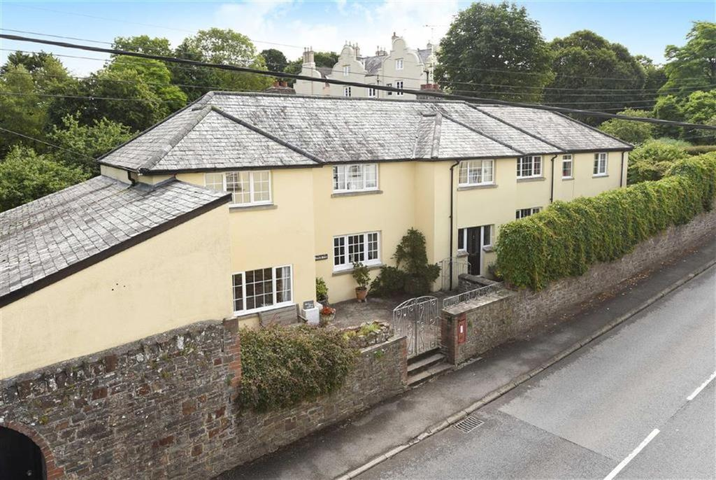7 Bedrooms Detached House for sale in Bishops Tawton, Barnstaple, Devon, EX32