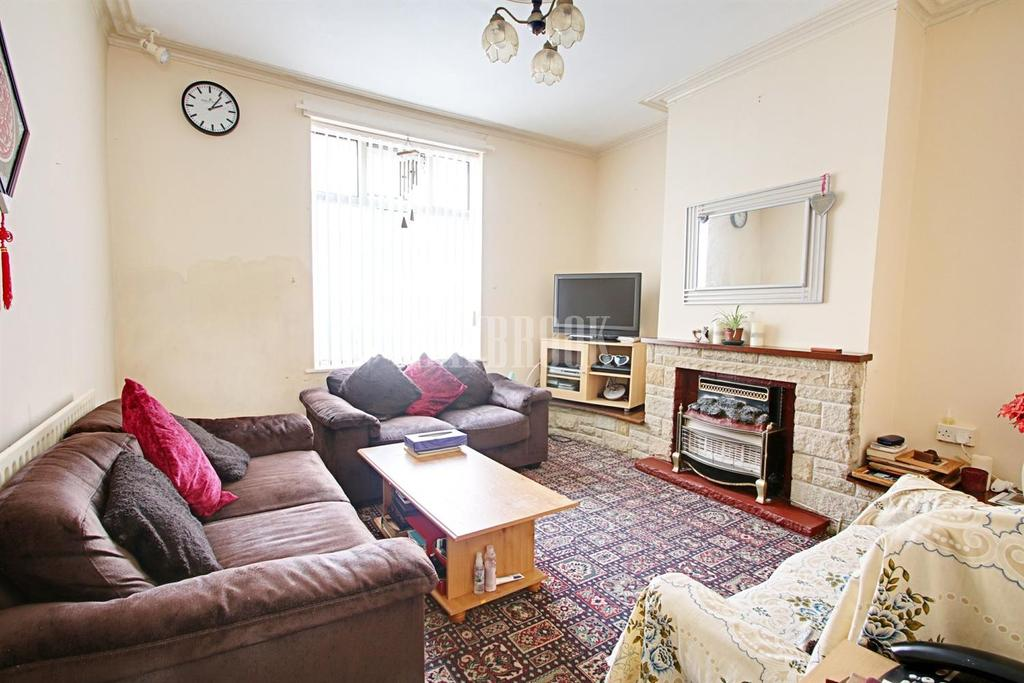 3 Bedrooms Terraced House for sale in Hamilton Road, Firth Park