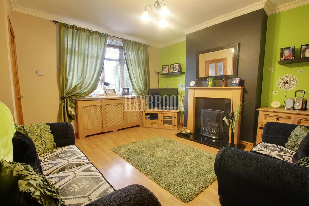 3 Bedrooms Terraced House for sale in Chaucer Road, Parson Cross