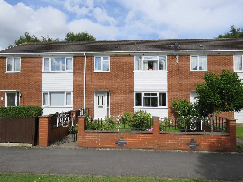 3 Bedrooms Terraced House for sale in Pendas Park, Penley, LL13