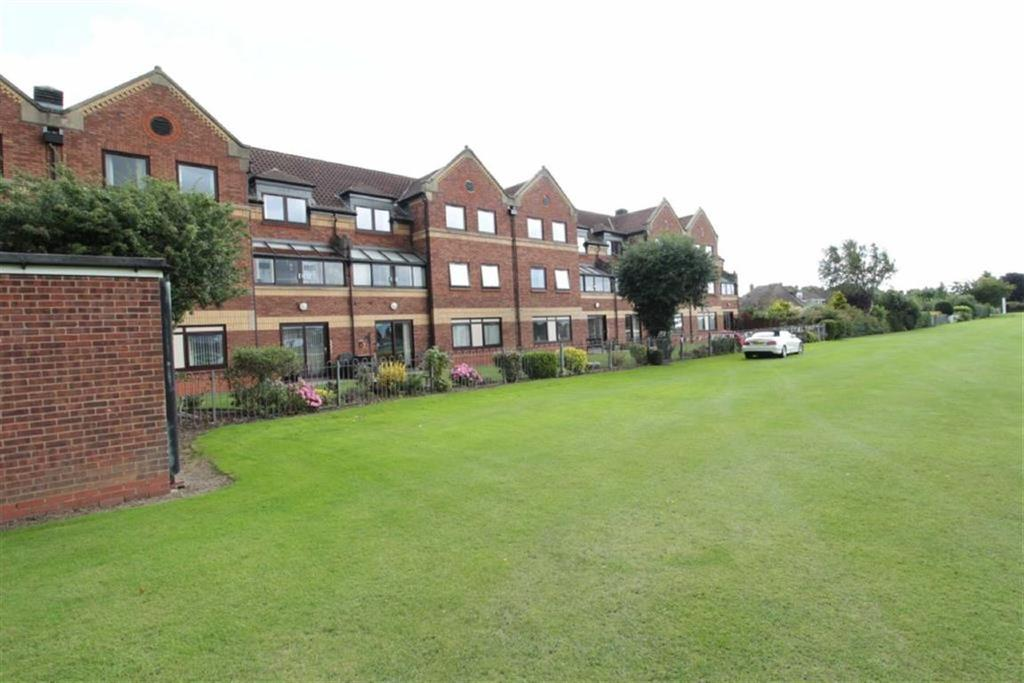 1 Bedroom Apartment Flat for sale in Taylors Field, Driffield, East Yorkshire