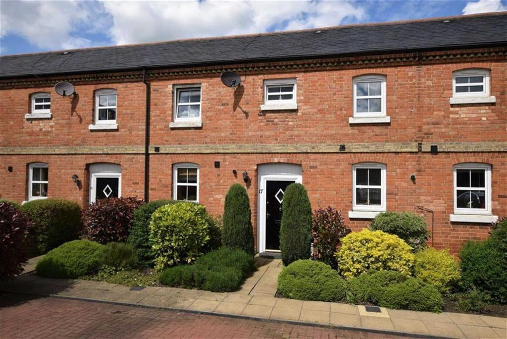 2 Bedrooms Terraced House for sale in Kimball Close, Ashwell, Rutland