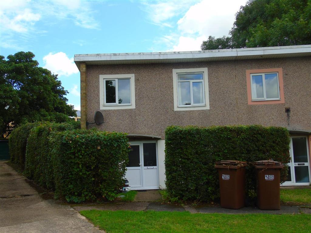 3 Bedrooms House for sale in Hawthornes, Hatfield