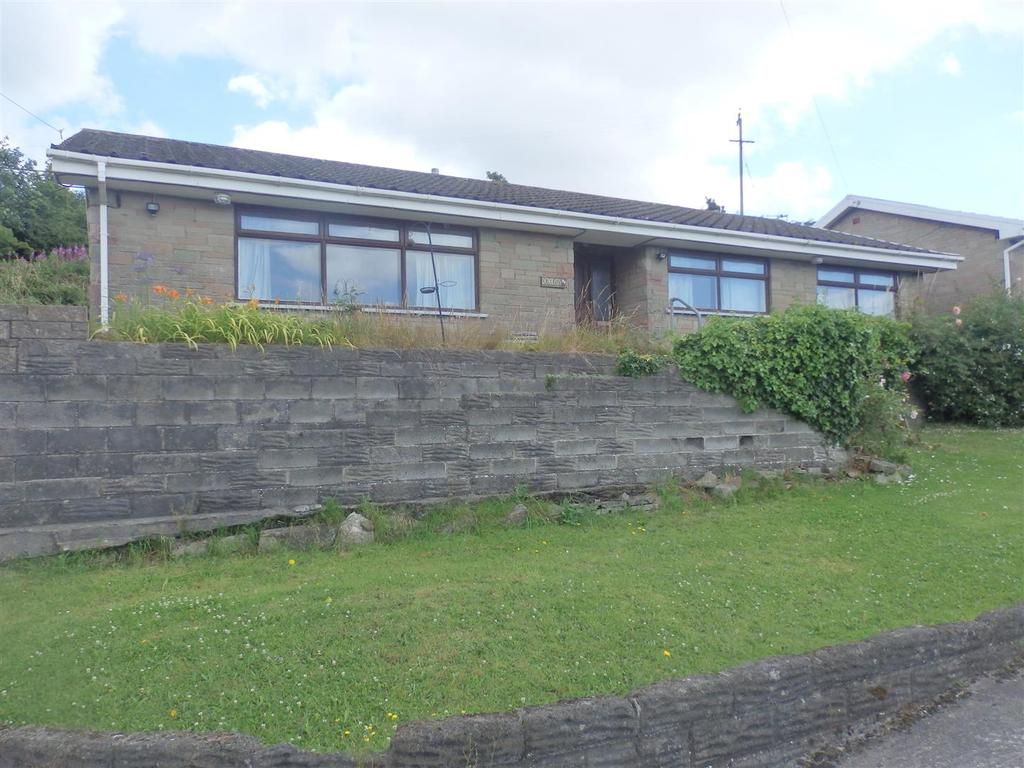 3 Bedrooms Detached Bungalow for sale in Dolau Fan Road, Burry Port