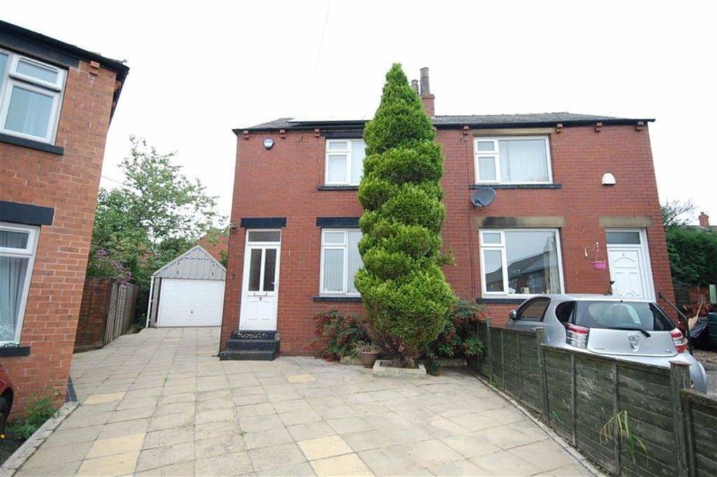 2 Bedrooms Semi Detached House for sale in Welbeck Road, Birstall, Batley, WF17