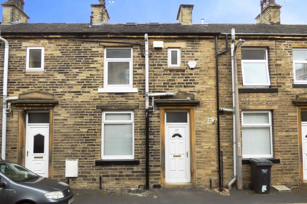 3 Bedrooms Terraced House for sale in South Street, Brighouse HD6