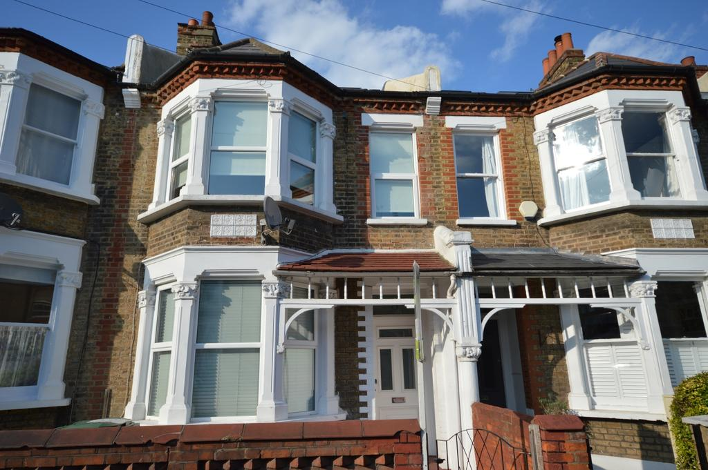 5 Bedrooms Terraced House for sale in Hazeldon Road Brockley SE4
