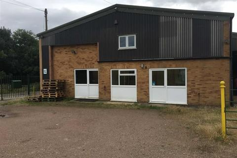 Warehouse to rent - The New Forge, Uppingham