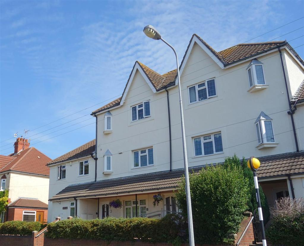 1 Bedroom Apartment Flat for sale in Craig y Mor, South Road, Sully