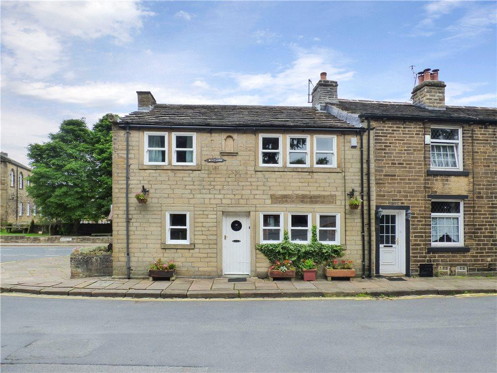 1 Bedroom Unique Property for sale in West Lane, Haworth, Keighley, West Yorkshire