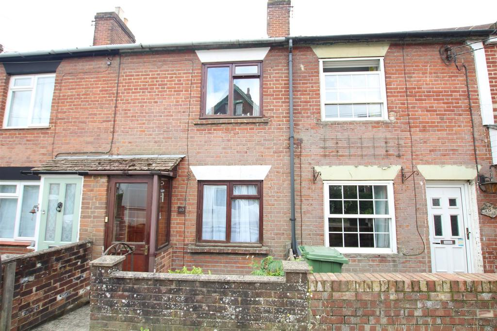 2 Bedrooms Cottage House for sale in Allbrook Hill, Eastleigh