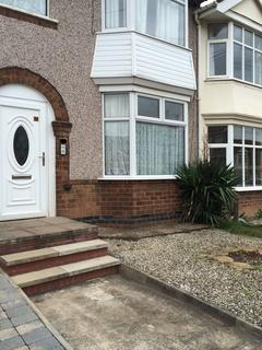 3 bedroom terraced house to rent - Standard Avenue, Tile Hill CV4