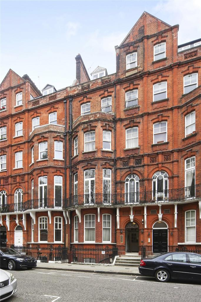 12 Bedrooms Penthouse Flat for sale in Kensington Court, London, W8