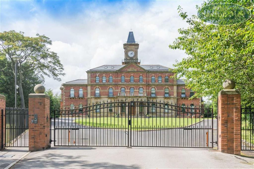 2 Bedrooms Apartment Flat for sale in Middlewood Lodge, Wadsley Park Village, Sheffield, S6