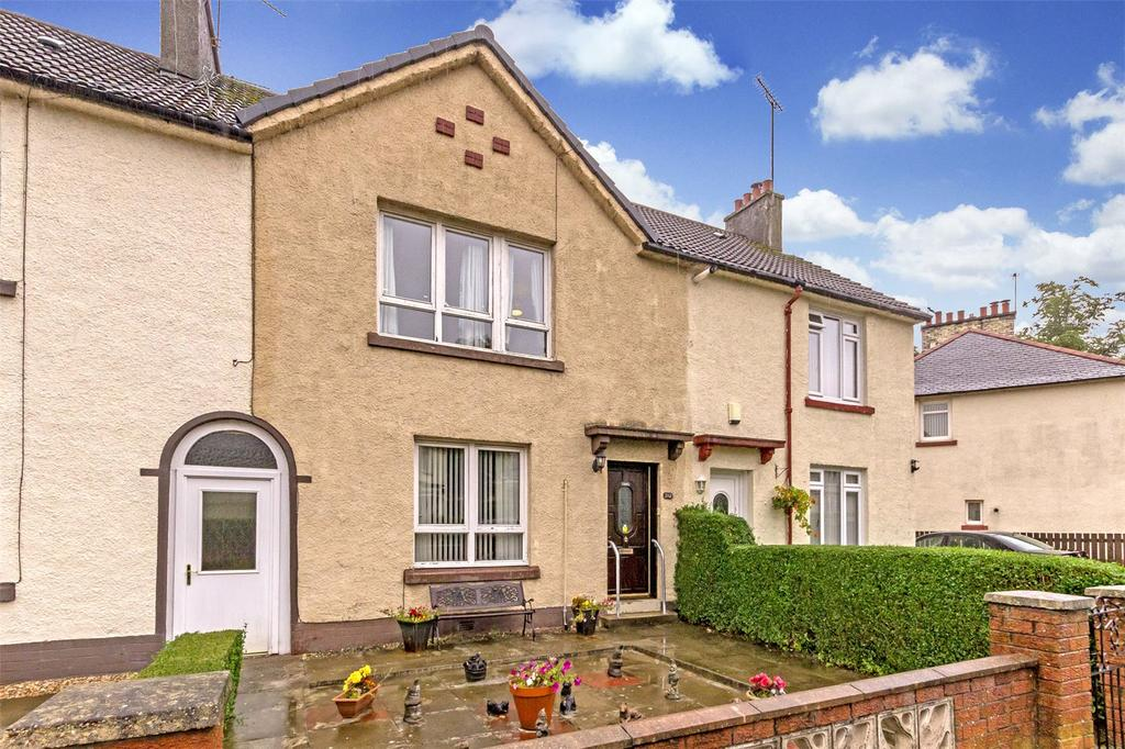 3 Bedrooms Terraced House for sale in 212 Ashkirk Drive, Mosspark, Glasgow, G52