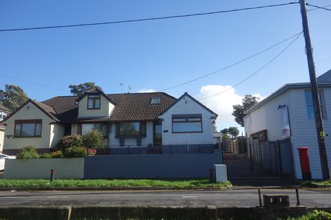 3 bedroom semi-detached house to rent - Cog Road, Sully, Penarth