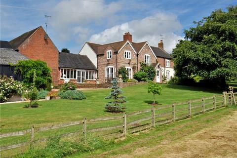 4 bedroom farm house for sale - Faintree, Nr Bridgnorth, Shropshire, WV16