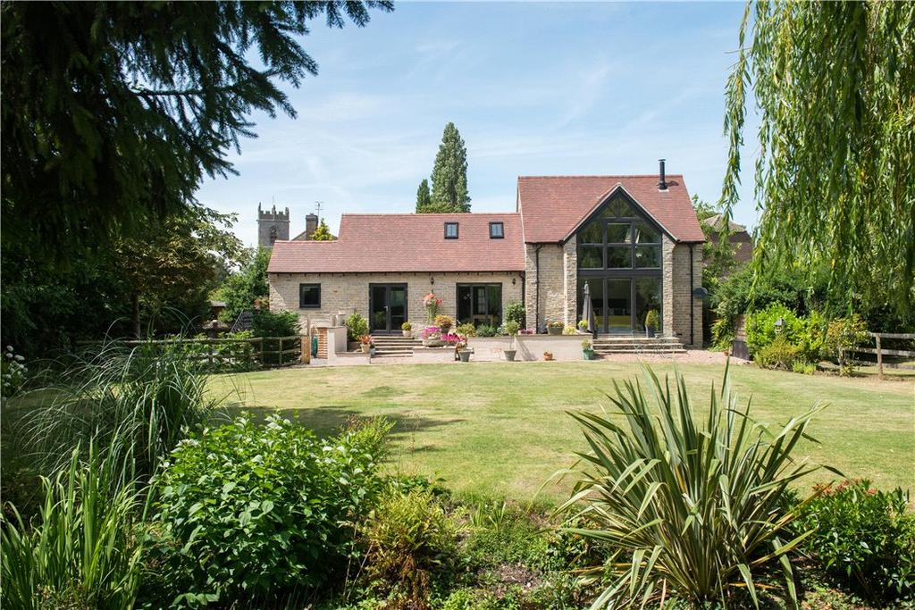 2 Bedrooms Detached House for sale in Bidford Road, Cleeve Prior, Evesham, Worcestershire, WR11