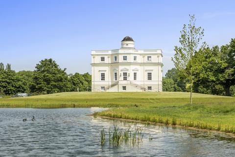 4 bedroom house to rent - Old Deer Park, Richmond upon Thames, Surrey TW9