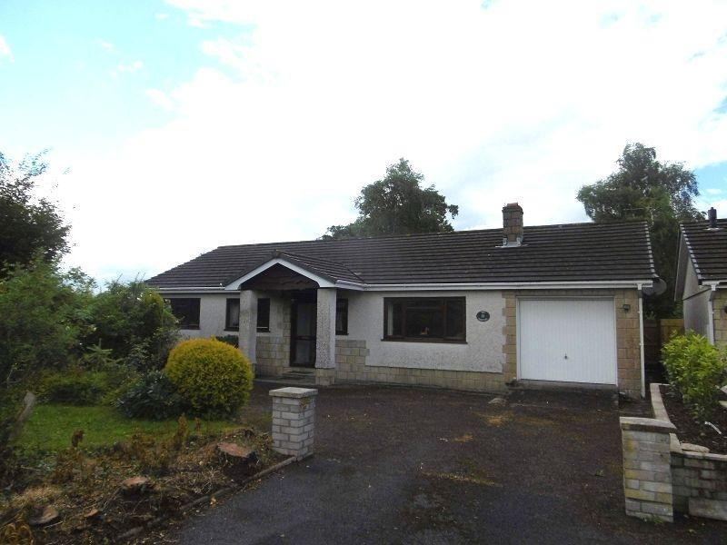 Detached Properties For Sale Carmarthenshire