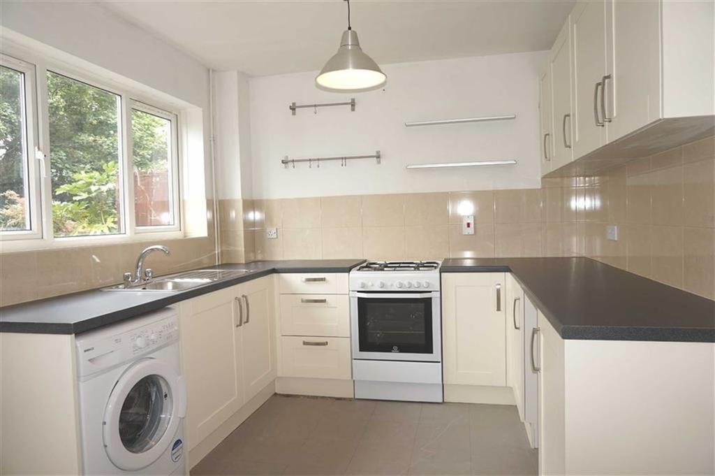 2 Bedrooms Town House for sale in Mablowe Field, Wigston Harcourt, Leicester