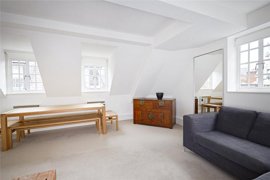 1 Bedroom Flat for sale in White Rose Court, Widegate Street, London