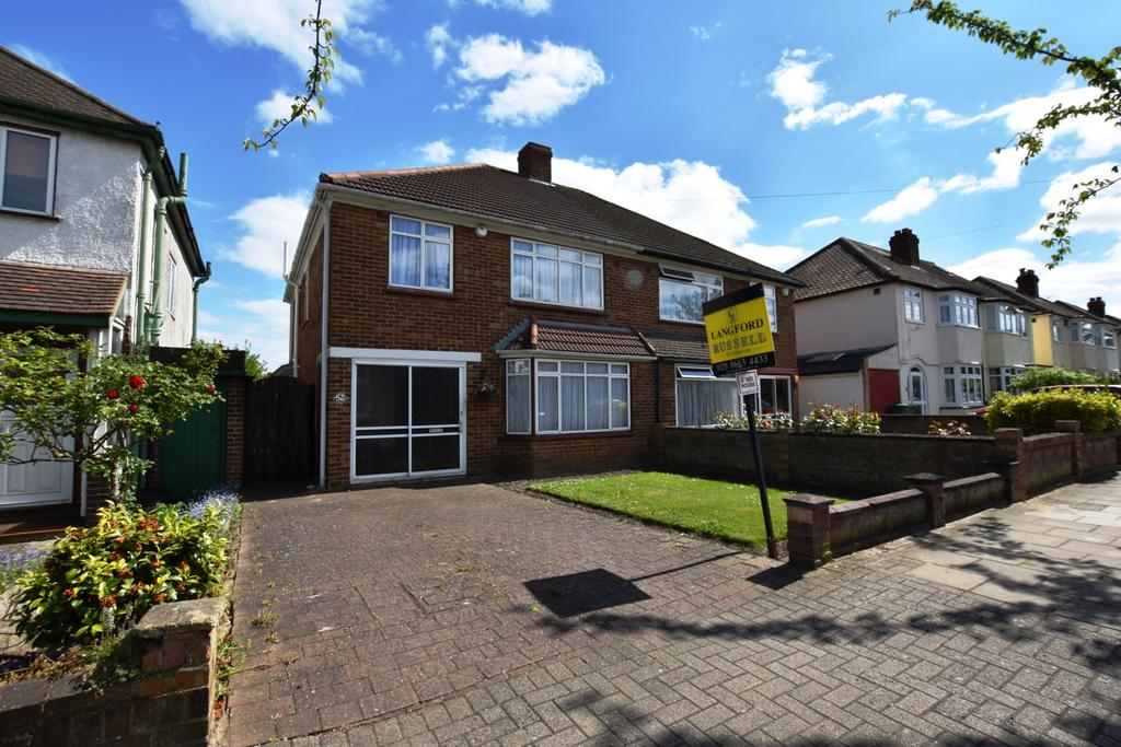 3 Bedrooms Semi Detached House for sale in Ancaster Road Beckenham BR3