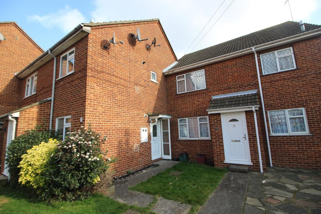 2 Bedrooms Maisonette Flat for sale in Tower Road Bexleyheath DA7