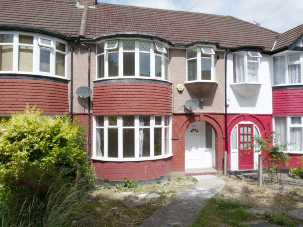 3 Bedrooms Terraced House for sale in Colin Crescent, Colindale, NW9