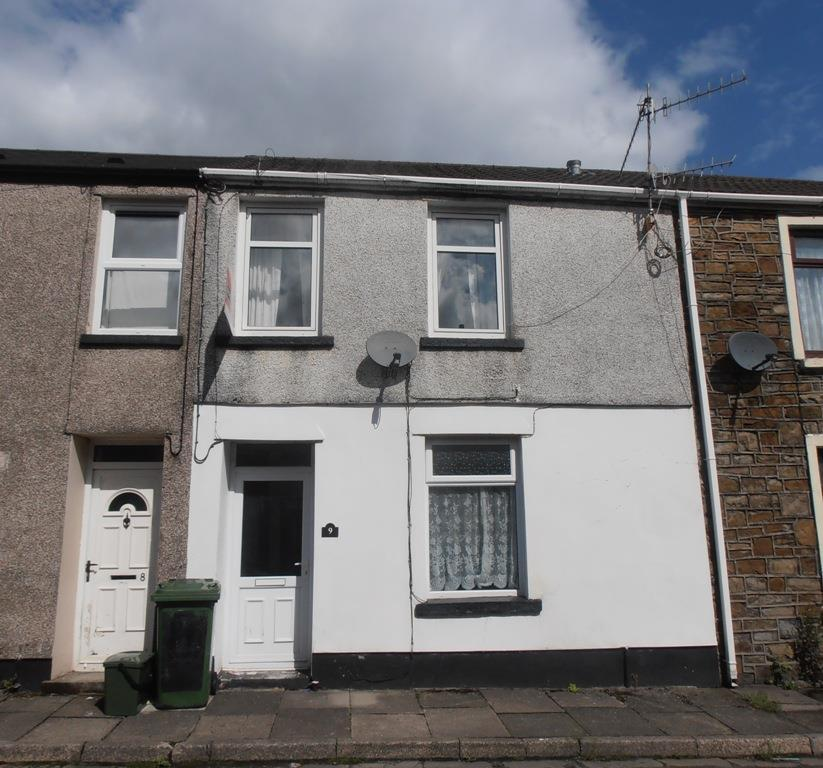 3 Bedrooms Terraced House for sale in Ann Street, Gadlys, Aberdare
