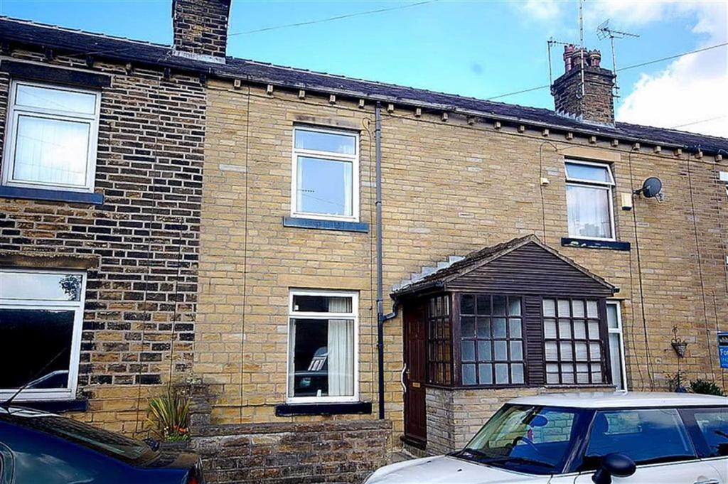 2 Bedrooms Terraced House for sale in Woodside Road, Boothtown, Halifax, HX3