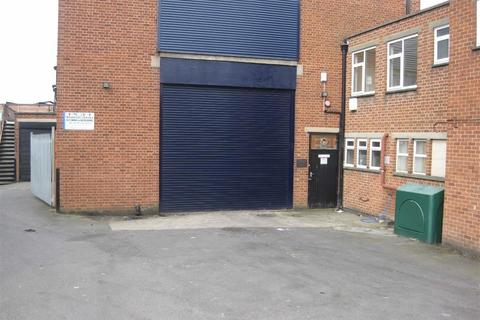 Warehouse to rent - Pullman Road, Leicester