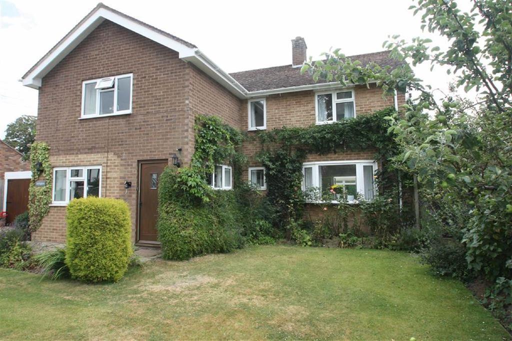 4 Bedrooms Detached House for sale in Malt House Lane, Atcham, Shrewsbury