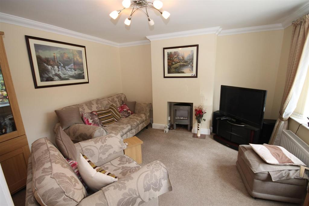 3 Bedrooms Detached House for sale in Westwood Avenue, Heighington Village