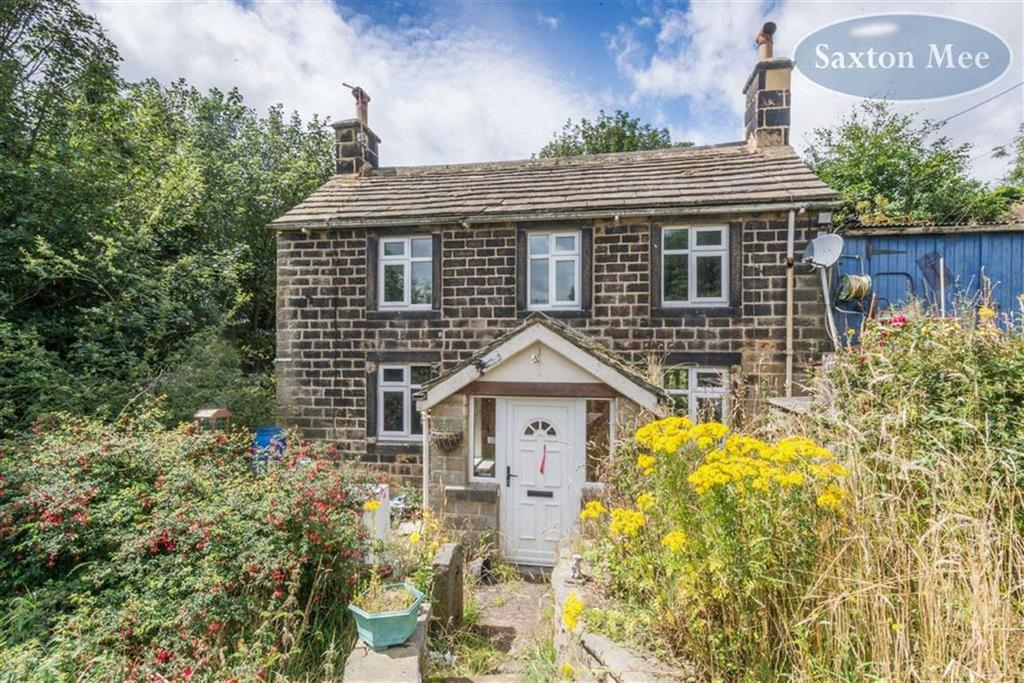 4 Bedrooms Detached House for sale in New Mill Bank, Bolsterstone, Sheffield, S36