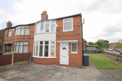 4 bedroom semi-detached house to rent - Hatherley Road, Withington, Manchester