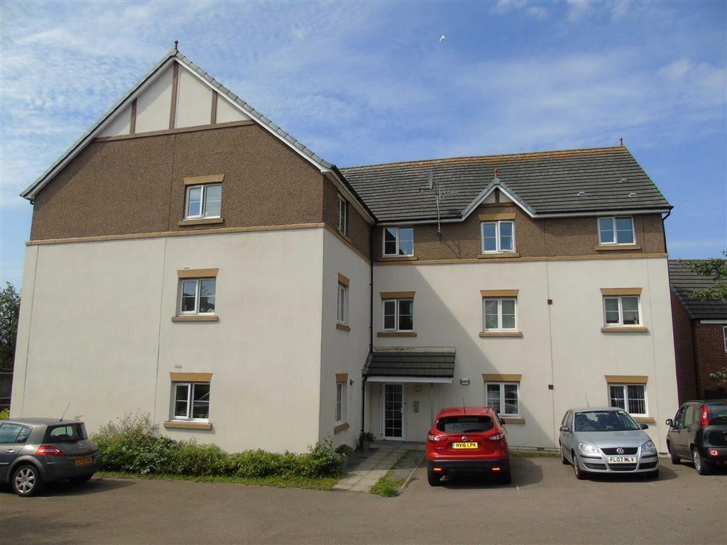 2 Bedrooms Apartment Flat for sale in Bryntirion, Llanelli