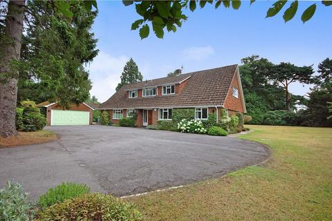 5 bedroom detached house for sale - Lower Bourne, Farnham, Surrey