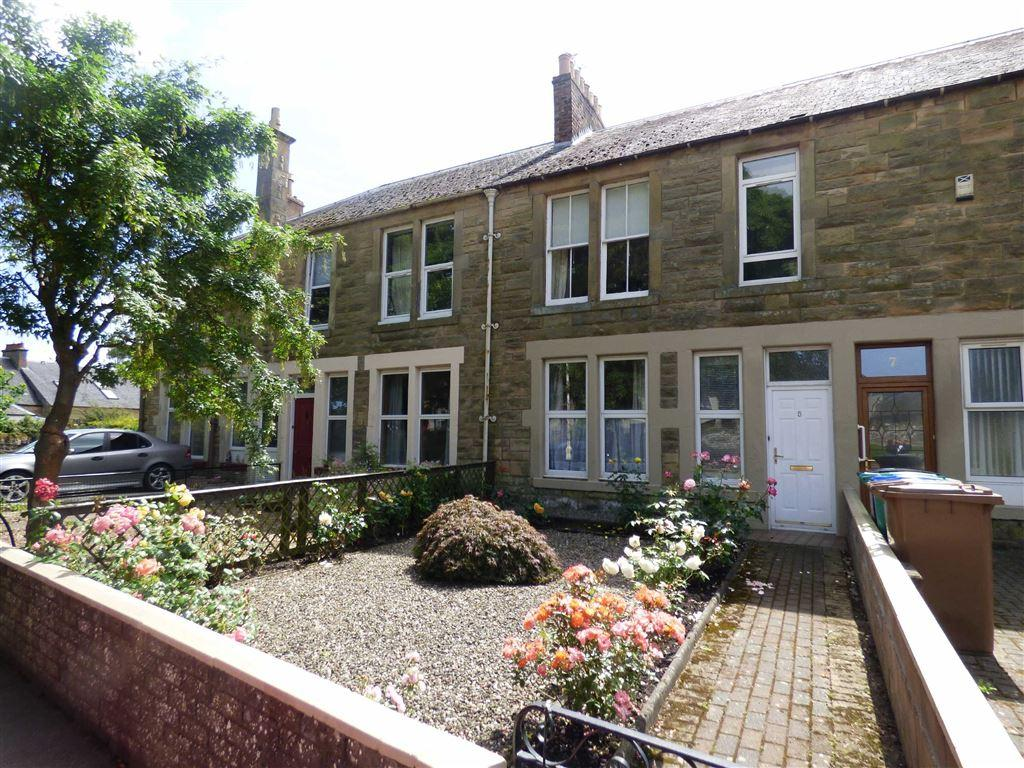 1 Bedroom Flat for sale in Hill Crescent, Cupar, Fife