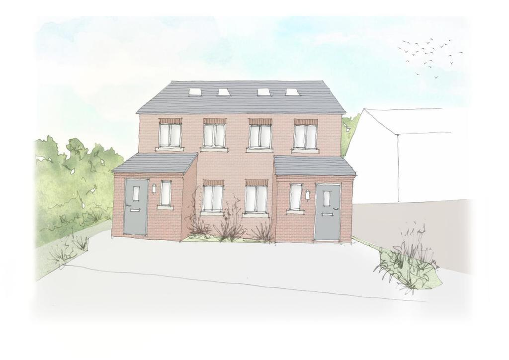 3 Bedrooms Semi Detached House for sale in The Meadows, Skelton, York