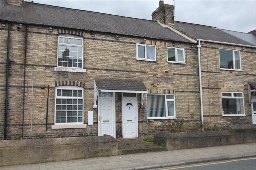 3 Bedrooms Terraced House for sale in Edward Street, Esh Winning, DH7
