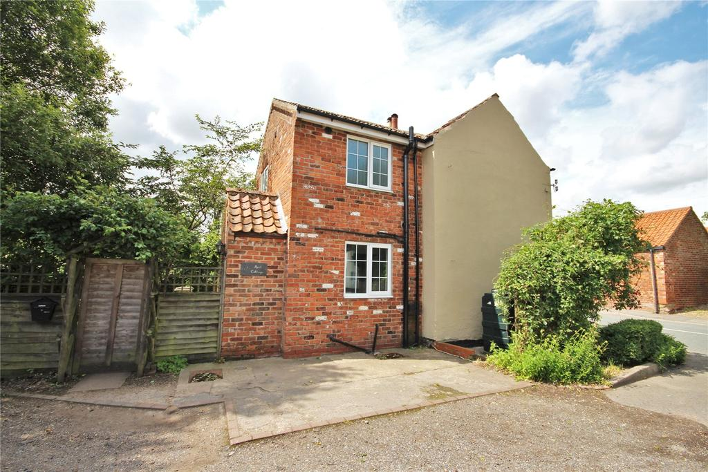 3 Bedrooms End Of Terrace House for sale in Magna Mile, Ludford, LN8